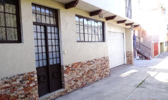 Foto de casa en venta en  , san nicolás totolapan, la magdalena contreras, df / cdmx, 11878048 No. 01