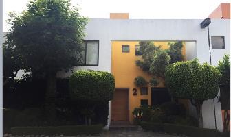 Foto de casa en venta en  , san nicolás totolapan, la magdalena contreras, df / cdmx, 13767746 No. 01