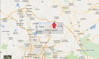 Foto de terreno habitacional en venta en san pablito , tolcayuca centro, tolcayuca, hidalgo, 6447829 No. 01