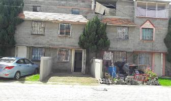 Foto de casa en venta en  , san pablo de las salinas, tultitlán, méxico, 11660374 No. 01
