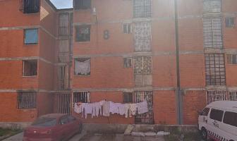 Foto de departamento en venta en  , san pablo de las salinas, tultitlán, méxico, 0 No. 01