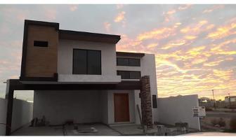 Foto de casa en venta en  , san patricio plus, saltillo, coahuila de zaragoza, 0 No. 01
