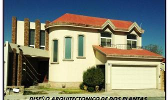 Foto de casa en venta en  , san patricio plus, saltillo, coahuila de zaragoza, 7694553 No. 01