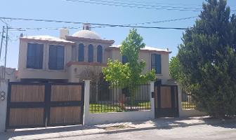 Foto de casa en venta en  , san patricio, saltillo, coahuila de zaragoza, 3525578 No. 01