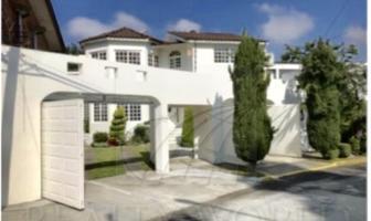 Foto de casa en venta en san pedro 00, san carlos, metepec, méxico, 6574474 No. 01