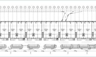 Foto de nave industrial en renta en san pedro 201, industrial santa catarina, santa catarina, nuevo león, 6240876 No. 01