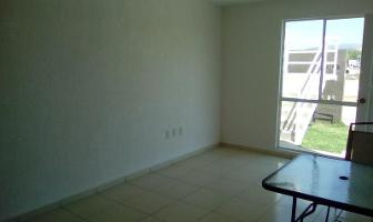 Foto de departamento en venta en  , san pedro ahuacatlan, san juan del río, querétaro, 11793472 No. 01