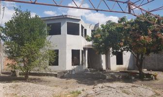 Foto de casa en venta en  , nueva san josé, cuautla, morelos, 10423602 No. 01