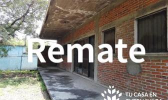 Foto de casa en venta en  , nueva san josé, cuautla, morelos, 5364452 No. 01