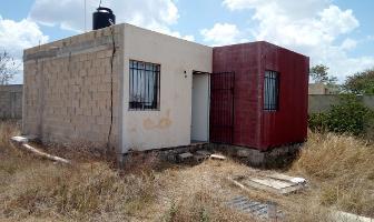 Foto de terreno habitacional en venta en  , san pedro chimay, mérida, yucatán, 13852274 No. 01