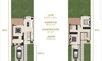 Foto de casa en venta en san pedro cholul 1, san pedro cholul, mérida, yucatán, 12731303 No. 04