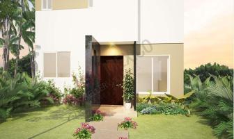 Foto de casa en venta en  , san pedro cholul, mérida, yucatán, 12678482 No. 01