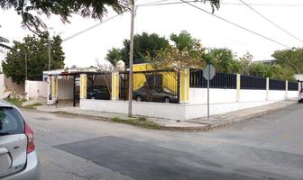 Foto de casa en venta en  , san pedro cholul, mérida, yucatán, 13854082 No. 01
