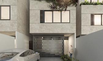 Foto de casa en venta en . , san pedro cholul, mérida, yucatán, 14018725 No. 01