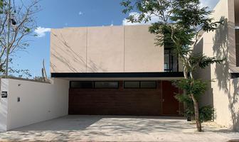 Foto de casa en venta en . , san pedro cholul, mérida, yucatán, 14018733 No. 01