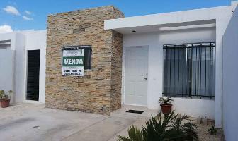 Foto de casa en venta en  , san pedro cholul, mérida, yucatán, 14116229 No. 01