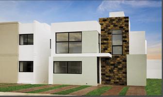 Foto de casa en venta en  , san pedro cholul, mérida, yucatán, 14158196 No. 01