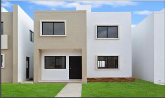 Foto de casa en venta en  , san pedro cholul, mérida, yucatán, 14158200 No. 01