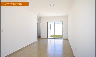 Foto de casa en venta en  , san pedro cholul, mérida, yucatán, 14158212 No. 01