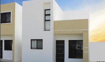 Foto de casa en venta en  , san pedro cholul, mérida, yucatán, 14158224 No. 01