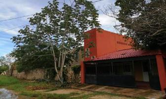 Foto de casa en venta en  , san pedro cholul, mérida, yucatán, 14177279 No. 01