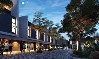 Foto de casa en venta en  , san pedro cholul, mérida, yucatán, 14227344 No. 01