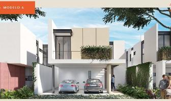 Foto de casa en venta en  , san pedro cholul, mérida, yucatán, 14302645 No. 01