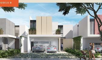 Foto de casa en venta en  , san pedro cholul, mérida, yucatán, 14302657 No. 01