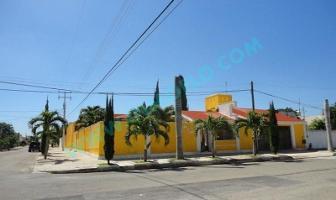 Foto de casa en venta en  , san pedro cholul, mérida, yucatán, 14415835 No. 01