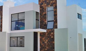 Foto de casa en venta en  , san pedro cholul, mérida, yucatán, 6544639 No. 01