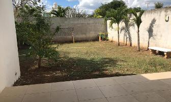 Foto de casa en venta en  , san pedro cholul, mérida, yucatán, 6807251 No. 01