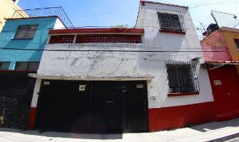 Foto de casa en venta en  , san pedro de los pinos, benito juárez, df / cdmx, 11381255 No. 01