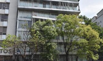 Foto de departamento en renta en  , san pedro de los pinos, benito juárez, df / cdmx, 12548183 No. 01