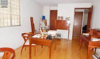Foto de oficina en venta en  , san pedro de los pinos, benito juárez, distrito federal, 6792875 No. 01