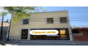 Foto de casa en venta en  , san pedro garza garcia centro, san pedro garza garcía, nuevo león, 14023845 No. 01