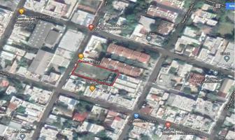 Foto de terreno habitacional en venta en  , san pedro garza garcia centro, san pedro garza garcía, nuevo león, 16216156 No. 01