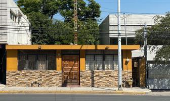 Foto de casa en venta en  , san pedro garza garcia centro, san pedro garza garcía, nuevo león, 18327427 No. 01