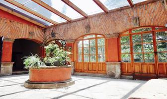 Foto de casa en renta en  , san pedro mártir, tlalpan, df / cdmx, 0 No. 01