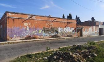 Foto de terreno habitacional en venta en  , san pedro, san andrés cholula, puebla, 0 No. 01