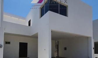 Foto de casa en venta en  , san pedro, santiago, nuevo león, 17022805 No. 01