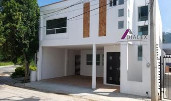 Foto de casa en venta en  , san pedro, santiago, nuevo león, 18968384 No. 01