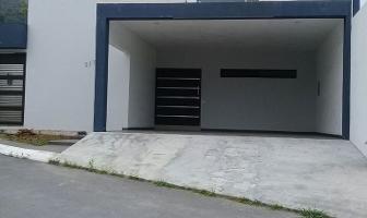 Foto de casa en venta en  , san pedro, santiago, nuevo león, 6083018 No. 01
