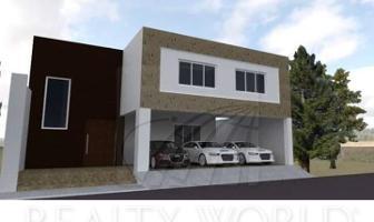 Foto de casa en venta en  , san pedro, santiago, nuevo león, 6507481 No. 01