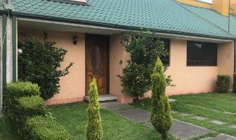 Foto de casa en venta en  , san pedro totoltepec, toluca, méxico, 12219849 No. 01