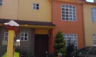 Foto de casa en venta en  , san pedro totoltepec, toluca, méxico, 13315619 No. 01