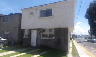 Foto de casa en venta en  , san pedro totoltepec, toluca, méxico, 16751723 No. 01