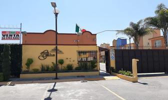 Foto de casa en venta en  , san pedro totoltepec, toluca, méxico, 18279839 No. 01