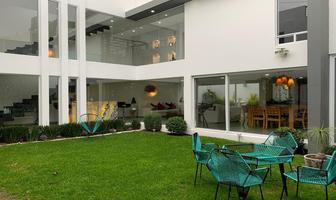 Foto de casa en venta en  , san rafael comac, san andrés cholula, puebla, 0 No. 01