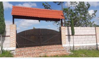 Foto de terreno habitacional en venta en  , san rafael, corregidora, querétaro, 12468123 No. 01