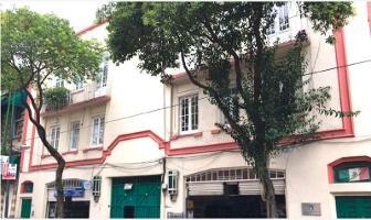 Foto de terreno comercial en venta en  , san rafael, cuauhtémoc, distrito federal, 6640742 No. 01